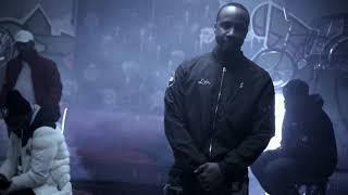 B.E.N.N.Y. The Butcher - Cold November (Prod by Louie Davison) Official Music Video