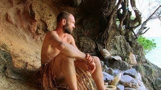 Loneliness | Naked Castaway with Ed Stafford