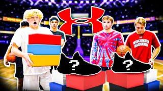Beat Me 1v1 Basketball, You Win SECRET Shoes!