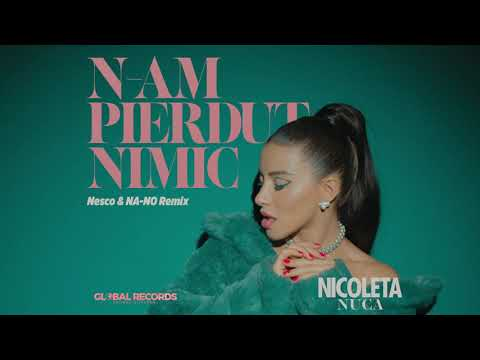 Nicoleta Nuca - N-am Pierdut Nimic | Nesco & NA-NO Remix