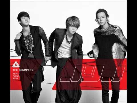 JYJ - The Beginning [FULL ALBUM]