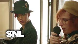 Shy Ronnie: Ronnie & Clyde - SNL Digital Short