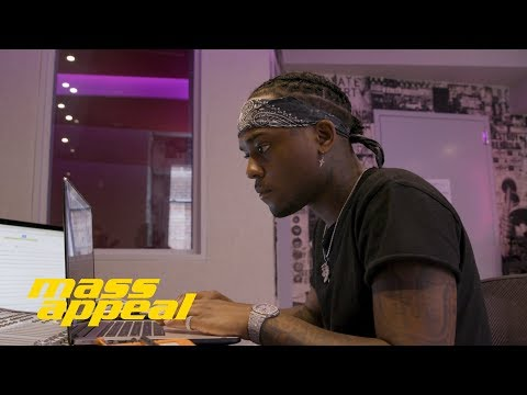 Rhythm Roulette: London On Da Track | Mass Appeal