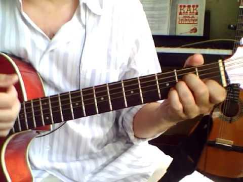 Букет (Барыкин) Аккорды на гитаре