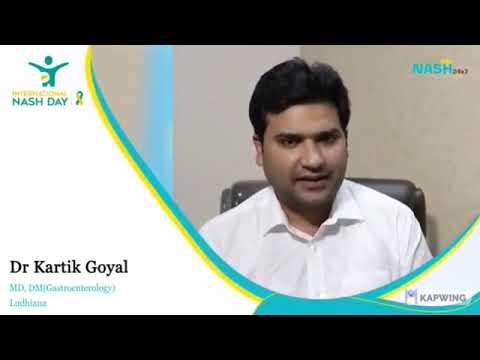 Best Gastroenterologist in Ludhiana