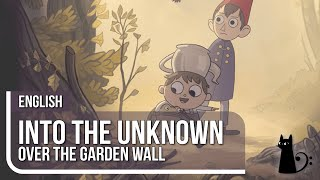"""Into the Unknown"" (Over the Garden Wall) Vocal Cover by Lizz Robinett"