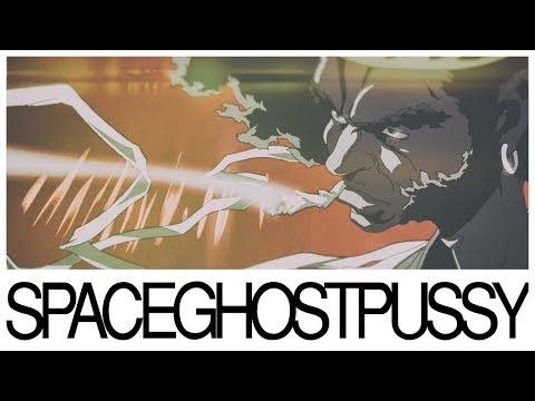 Denzel Curry - SPACEGHOSTPUSSY (RIP YAMS) (feat. Lofty305, XXXTENTACION & Ski Mask The Slump God)