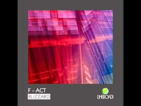 F-Act - Blizzard - Limeroads