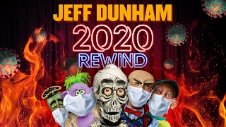 Jeff Dunham's 2020 YouTube REWIND | JEFF DUNHAM