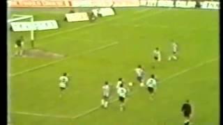 Porto - 2 x Sporting - 1 de 1983/1984 1/2 Final Taça de Portugal Desempate
