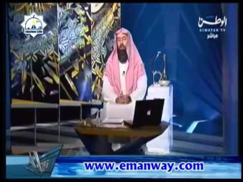 أروع ماقيل عن فضل أيام عشر ذي الحجة / الشيخ نبيل العوضي