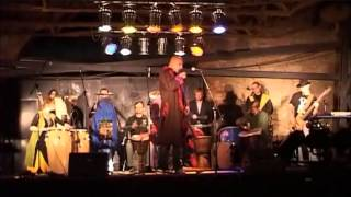 Studium Instrumentów Etnicznych (sieband) - Part of the concert.