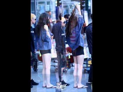Jessica & Krystal Fashion Airport