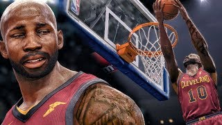 GETTING TRIPLE-DOUBLE TO IMPRESS MY CRUSH! NBA Live 18 The One Career Gameplay