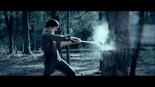 Abraham lincoln : chasseur de vampires :  bande-annonce finale VF