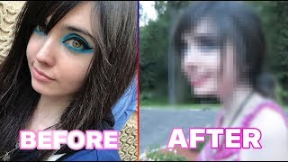 I Transform My Whole Look! New Hair, Makeup, and Clothing Style!