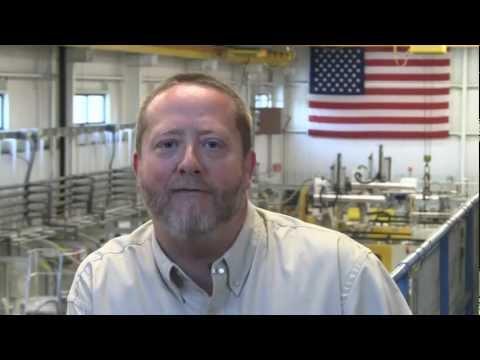 Product Development Engineering at Nicolet Plastics, Inc.