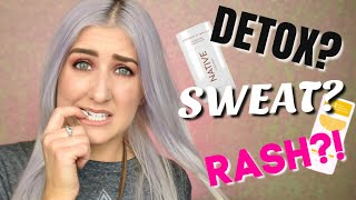 TRUTH ABOUT SWITCHING TO CRUELTY FREE NATURAL DEODORANTS!