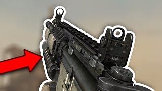 10 Overpowered Video Game Weapons That Made You Rage Quit