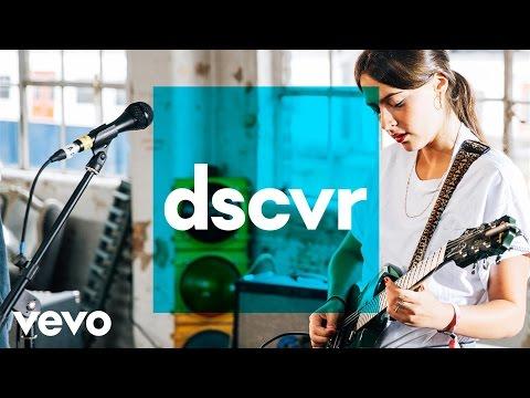 Hinds - Garden - Vevo dscvr (Live)