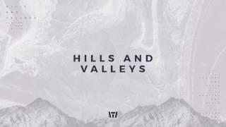 Tauren Wells - Hills and Valleys (Official Audio)