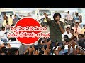 Pawan Kalyan To Start Porata Yatra On 26th June From Visakha