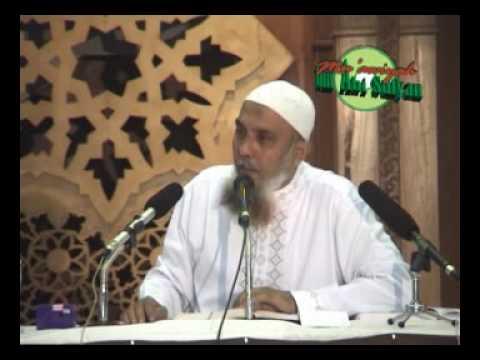 Imam Ahmad 8/13