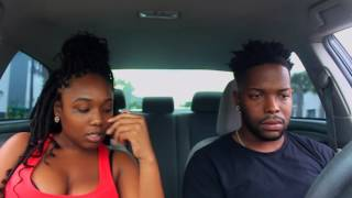 Jamaican Relationship Arguments (4) | Comedy Sketch | Trabass TV