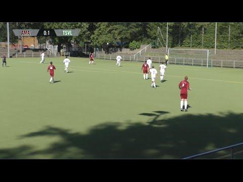 SC Berliner Amateure – TSV Lichtenberg (Testspiel) – Spielszenen | SPREEKICK.TV