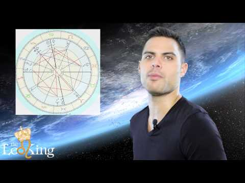 Daily Astrology/Tarot Horoscope: September 15 2014 Mercury Conjuncts the NN