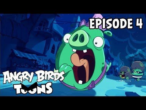 Angry Birds Toons - S3EP4 - Päsť plná kapusty