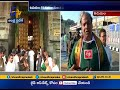 Tirumala: Due to lunar eclipse, temple to be closed for 10 hours on January 31st