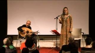 Adel Salameh - Naziha Azzouz & Adel Salameh - Ya Adeli (Traditional Algerian)