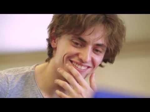 Sergei Polunin - Dancer Documentary Deleted Scene  Video  POPSUGAR Entertainment