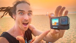 Is The GoPro Hero 9 Good Enough For Vlogging?