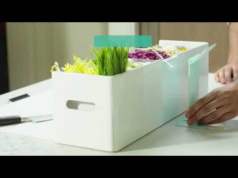 Prepdeck : Your Complete Meal Preparation System