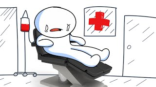 Tales of Donating Blood
