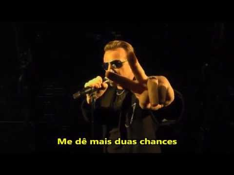 U2 - Even Better Than The Real Thing [LEGENDADO] - DVD I+e Tour Live in Paris 2016 - HD