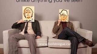 Fools Tongue - Fools Tongue - Heart (Official Music Video)