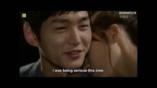 Sassy go go, Cheer up - cute moments,scenes (+kiss scenes