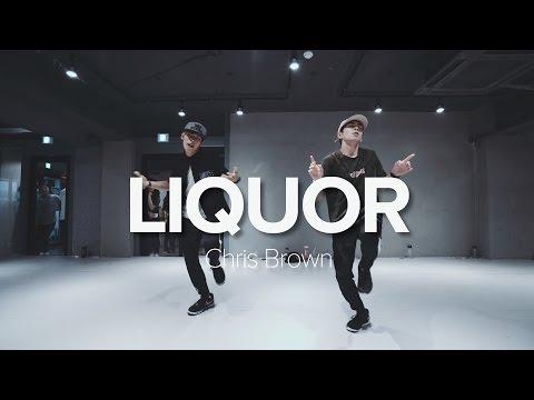 Liquor - Chris Brown / Junho Lee Choreography