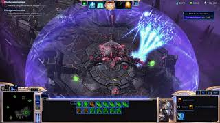StarCraft II, Campaña Legacy of the Void, mision 15