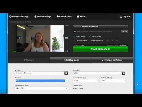 HD Wave Desk Share