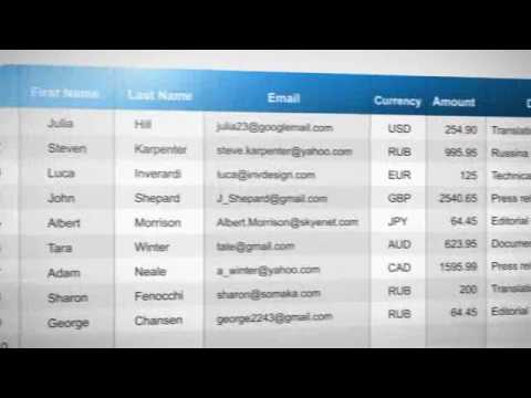 video PayPro Global