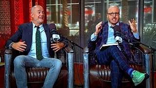 """Men In Blazers"" Roger Bennett & Michael Davies Talk World Cup & More w/Rich Eisen   Full Interview"