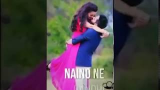 Nano ny bandhi kasi door  whatsapp status video song 2018