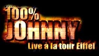 Le pénitencier Johnny Hallyday 2000 + paroles