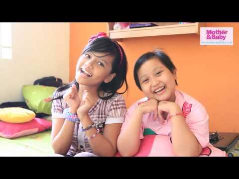 Video Wish: Yayasan Kasih Anak Kanker Indonesia -