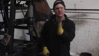 FS1 Rough Forging