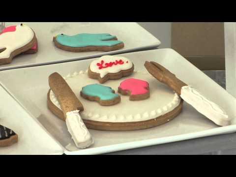 クッキーボーイのカタログ撮影  - Cookieboy Photoshoot
